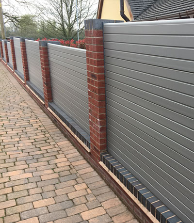 Plastic Fencing Stoke