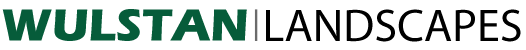 Wulstan Landscapes Logo