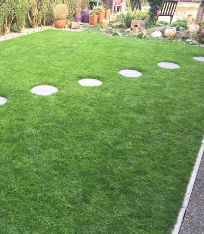 Artificial Grass Supplier in Stoke