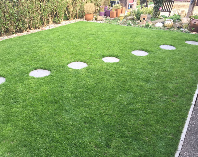 Artificial Grass Stoke on Trent