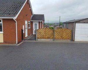Block Paved Driveways Stoke
