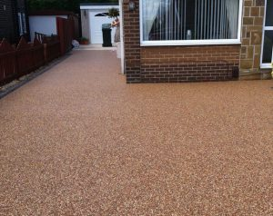 Resin Driveways Stoke