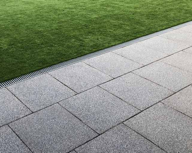 Granite Paving Stoke on Trent