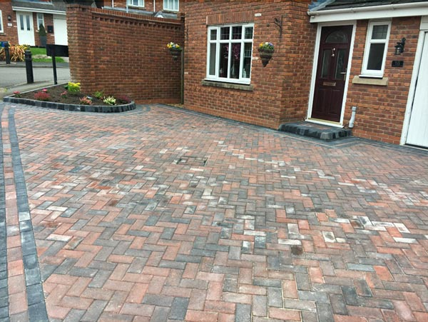 Block Paving Stoke on Trent 3