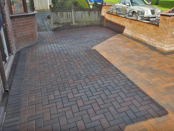 Block Paving Stoke on Trent 5