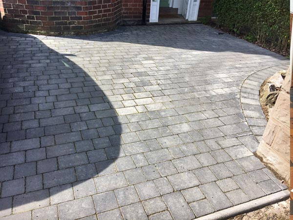 Block Paving Stoke on Trent 6