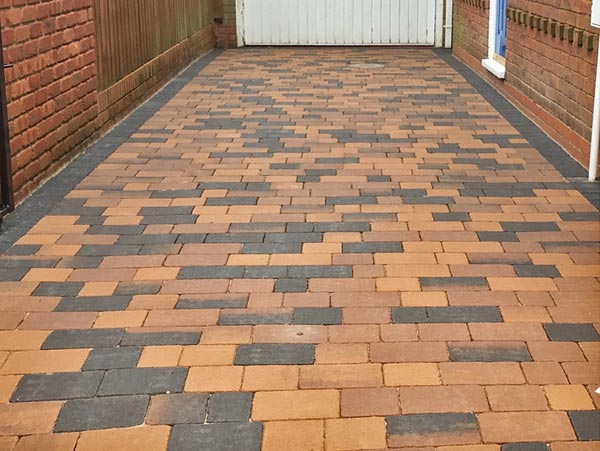 Block Paving Stoke on Trent 7