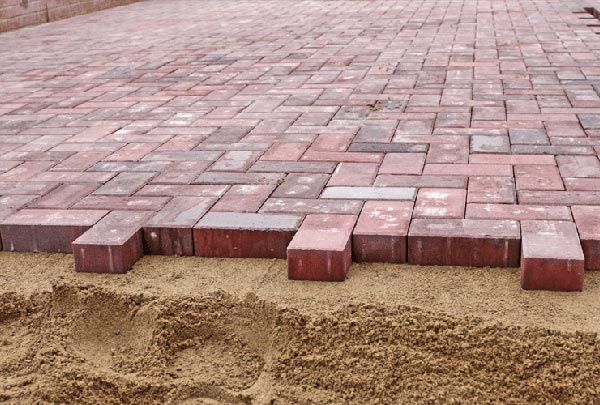 Block Paving Services in Stoke on Trent