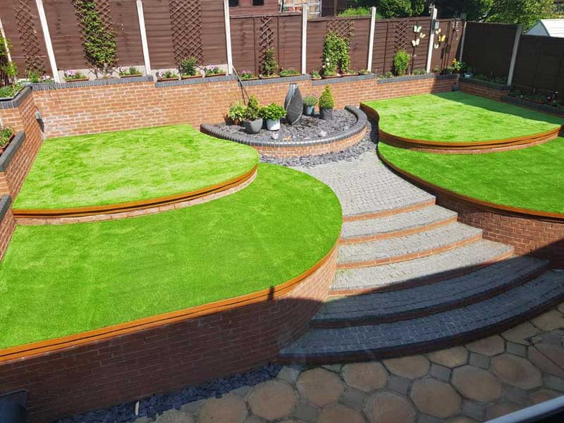 Artificial Grass Crewe