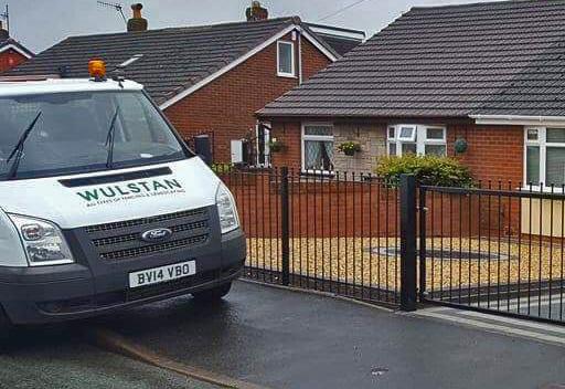 Landscape Gardener Stoke on Trent