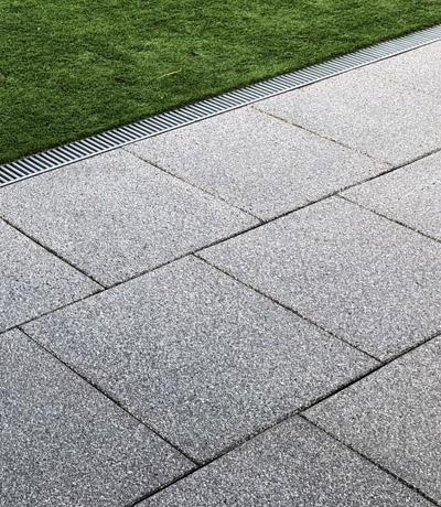 Granite Paving Nantwich