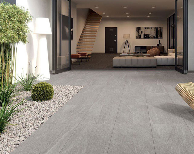 Porcelain Paving in Sandbach, Cheshire – Outdoor Porcelain Paving Sandbach