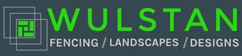 Wulstan Landscapes Stoke Logo