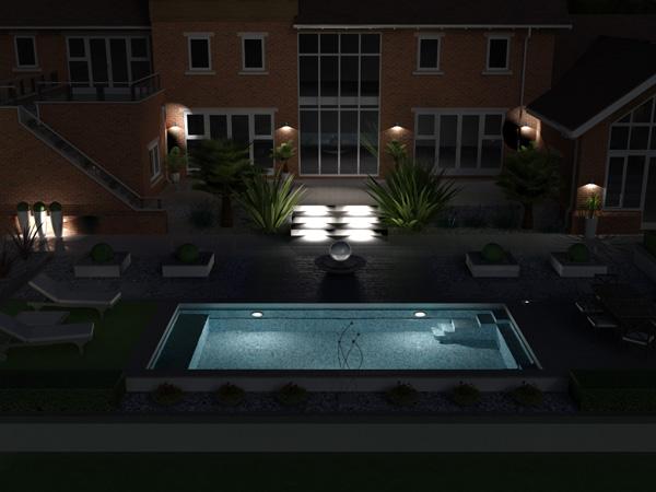 Virtual Garden Design Cheshire